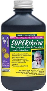 New SUPERthrive Label