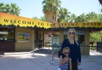 A 103˚ Fahrenheit visit to The Living Desert Zoo and Gardens