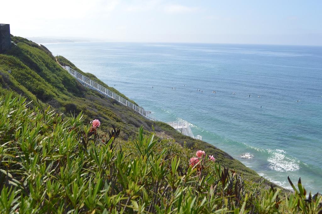 Self Realization Fellowship Meditation Gardens Coast View