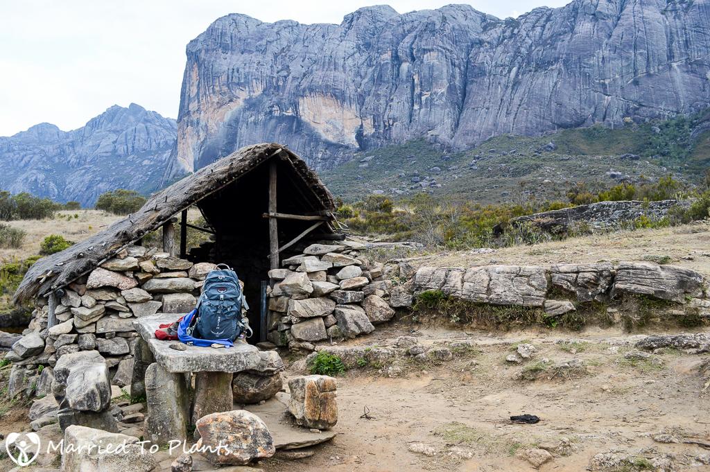 Andringitra National Park Camp 1