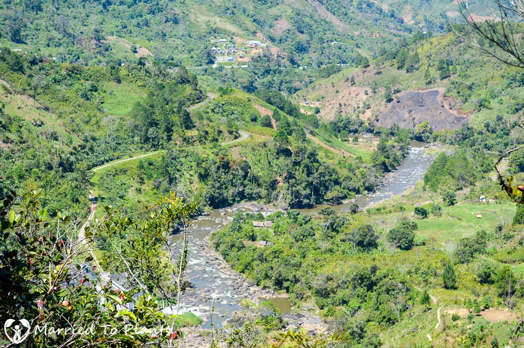 River at Ranomafana