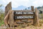 Peak Boby and Andringitra Mountains, Madagascar