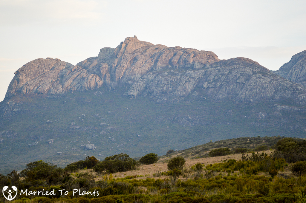 Andringitra National Park Sunset Day 1