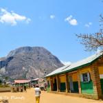 Anja Reserve and Ambalavao, Madagascar