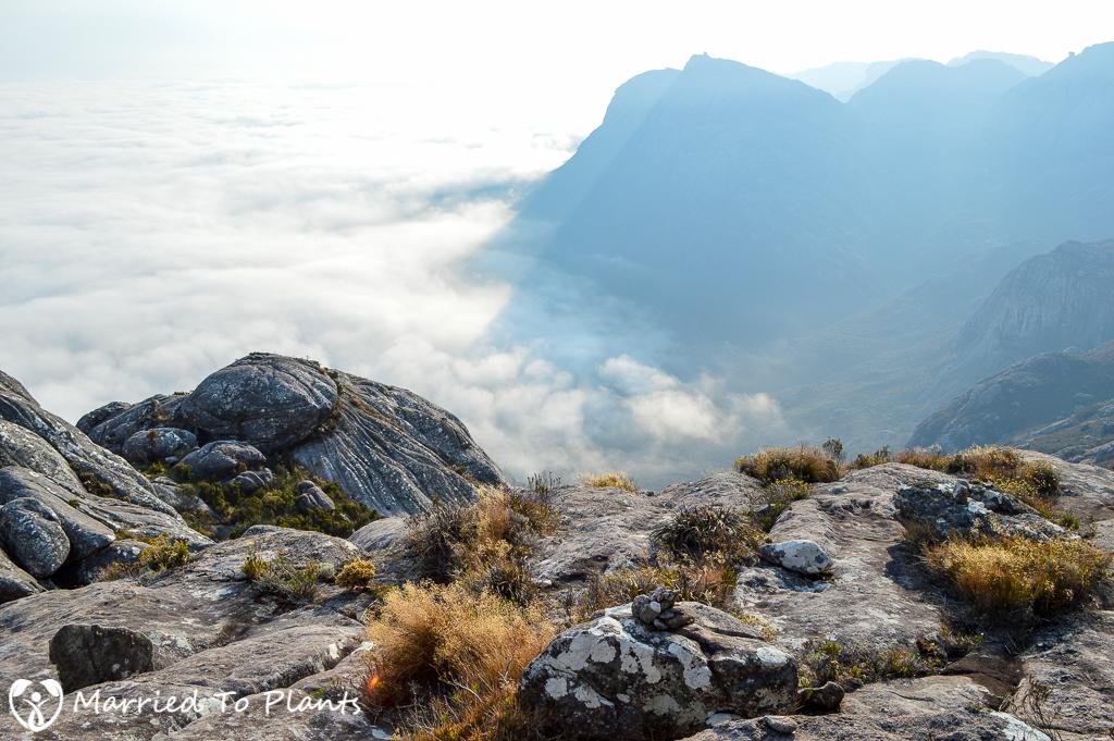 Fog Bank Peak Boby