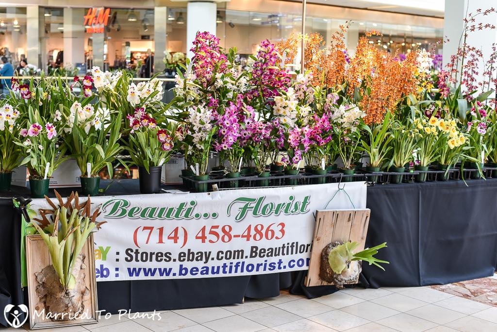 SC Spring Garden Show Beauti Florist