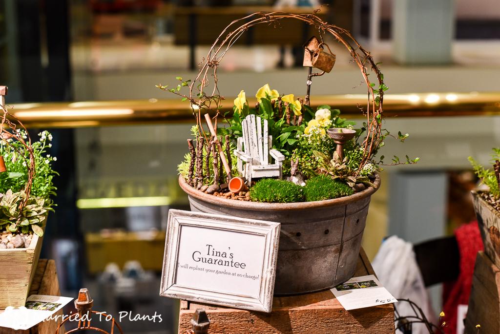 SC Spring Garden Show Tina's Garden