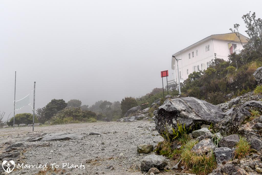 Mount Kinabalu Laban Rata Resthouse