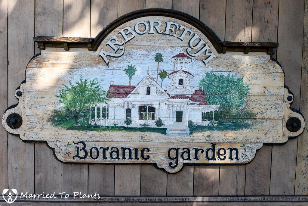 LA Arboretum Intercity Show 2016