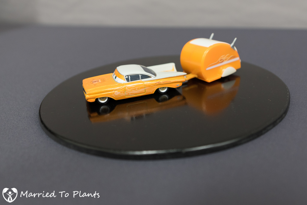 SDBC Exhibition Cars Display