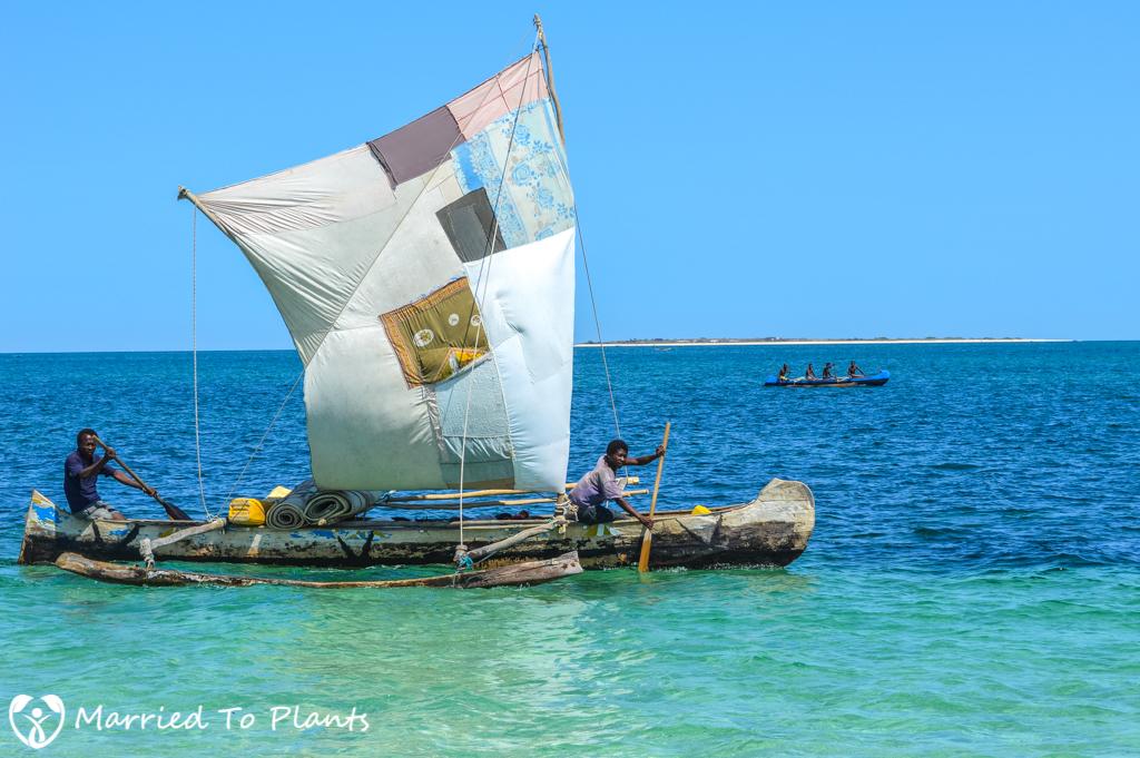 Anakao Fishermen
