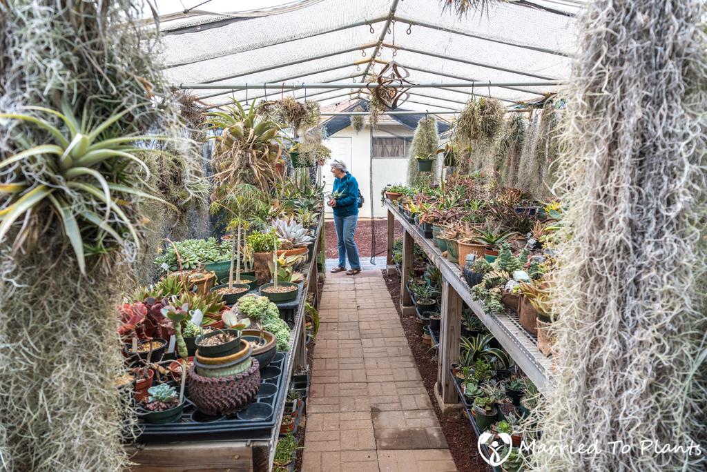 Bjorklund Garden Shade House
