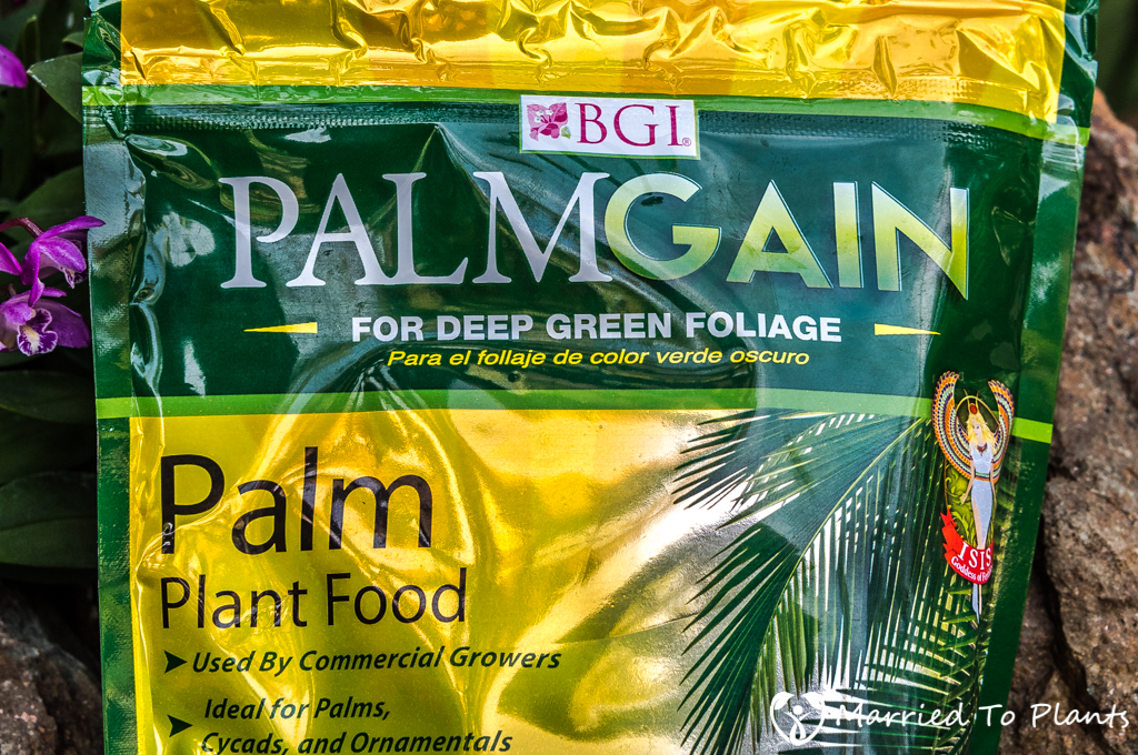 PalmGain Fertilizer