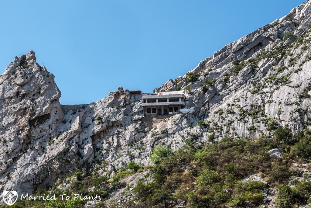 Huasteca Canyon - Dr. Eduardo Aguirre Pequeño House
