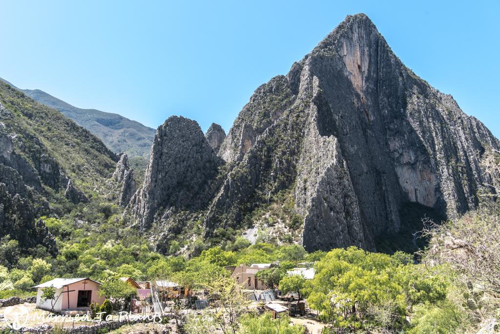 Huasteca Canyon Puebla